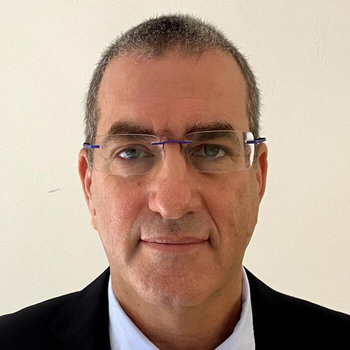 Yoav Katz